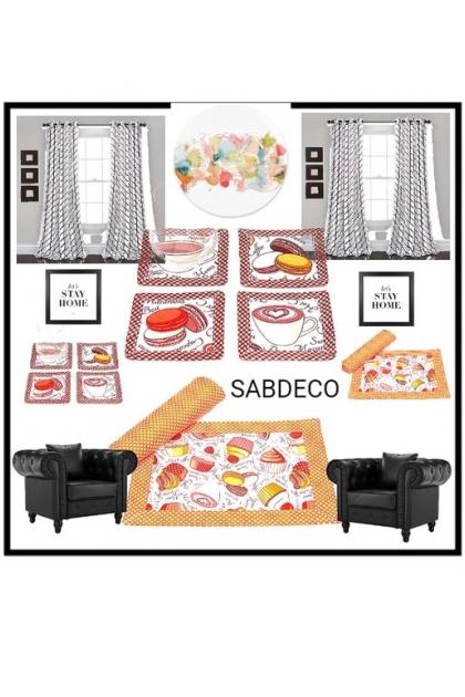 SABDECO #3-III