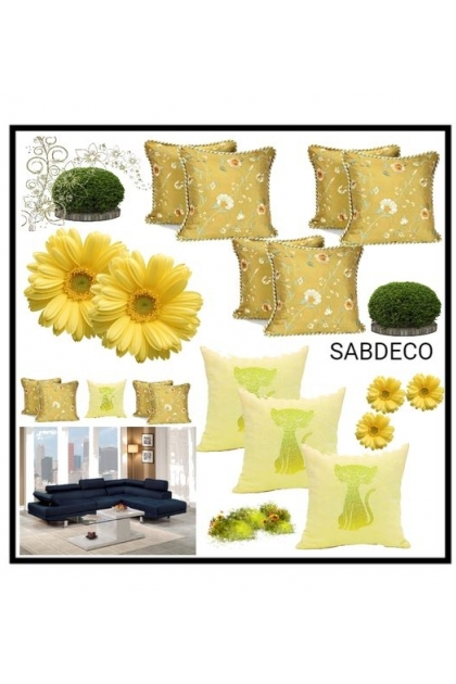SABDECO #4-III