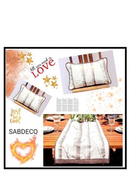 SABDECO #6-III