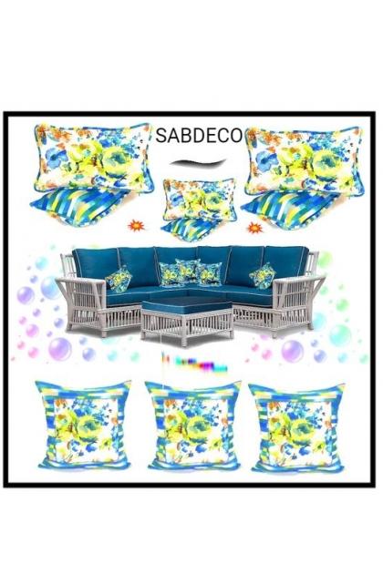 SABDECO #7-III
