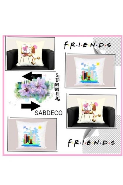 SABDECO #8-III