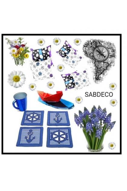 SABDECO #9-III