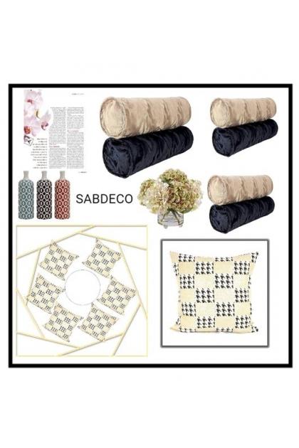SABDECO #10-III