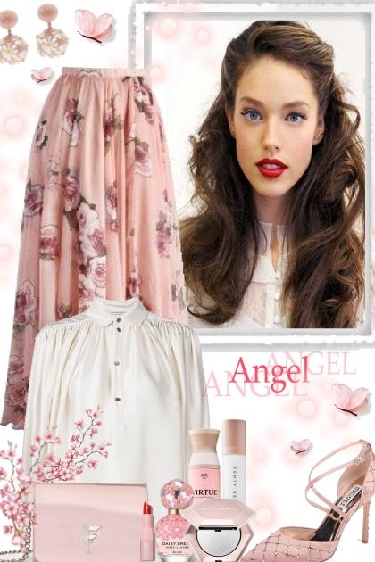 Angela- Fashion set