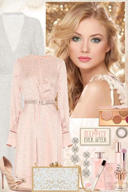 Anne- Combinazione di moda