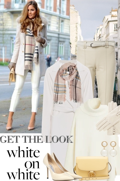 Veronika- Fashion set