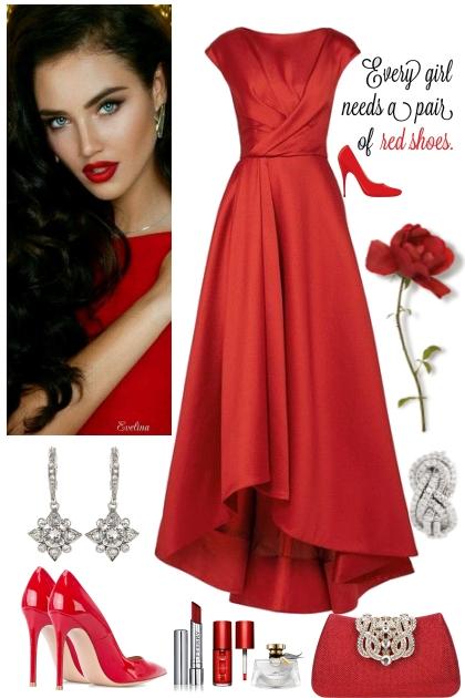 Melia- Fashion set