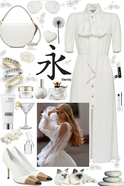Isidora- Fashion set