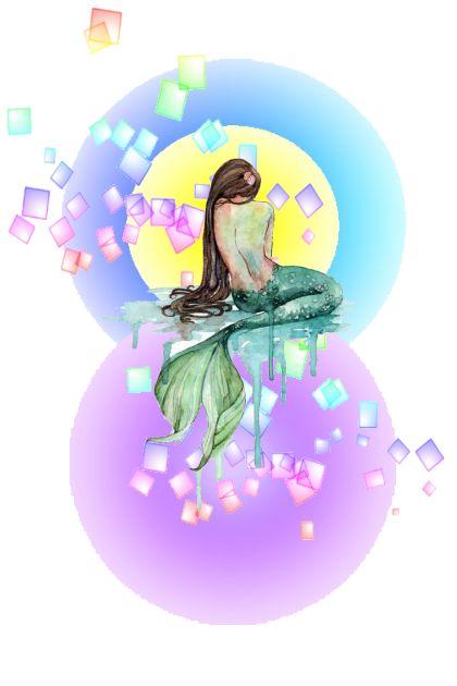 Mermaid Dreamer