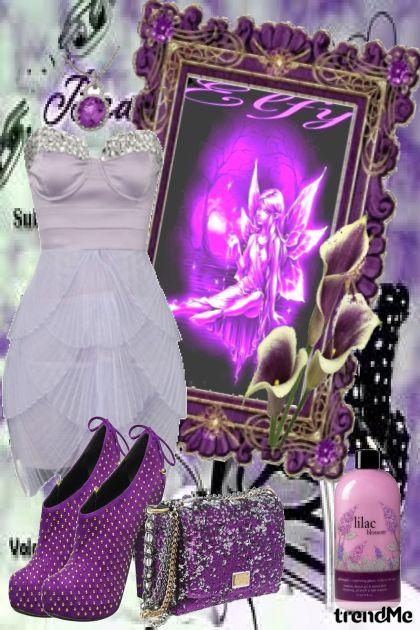 ELFY- Fashion set