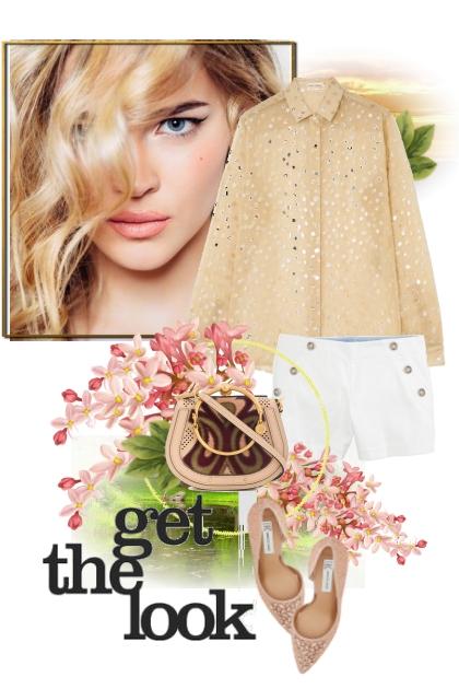 10- Fashion set