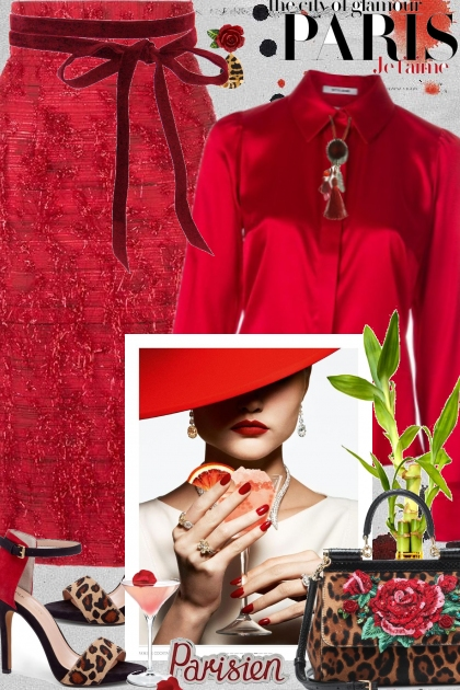 19.09.16- Fashion set