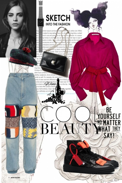 my favorite style