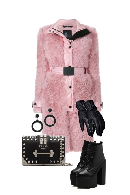 coat fure
