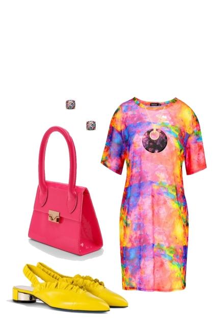 muli- Fashion set