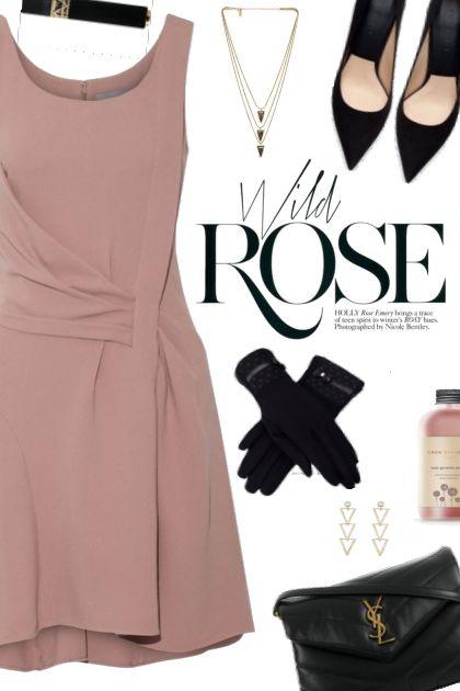 How to wear a Sheath Dress!