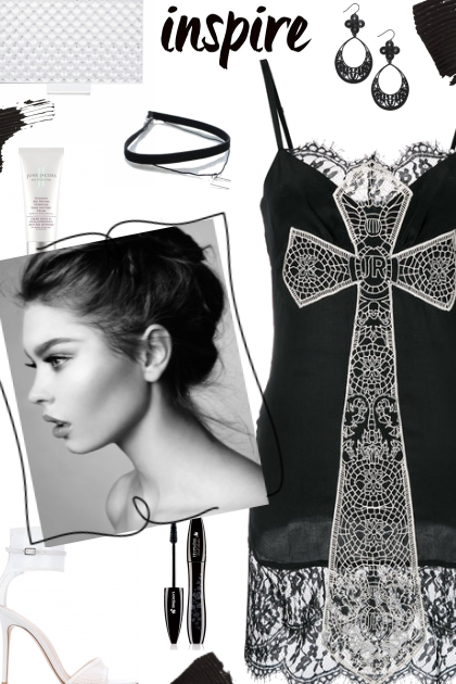 How to wear a Slip Dress!
