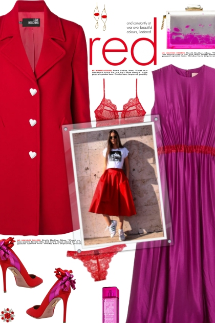 How to wear a Ruched Sleeveless Silk Dress!