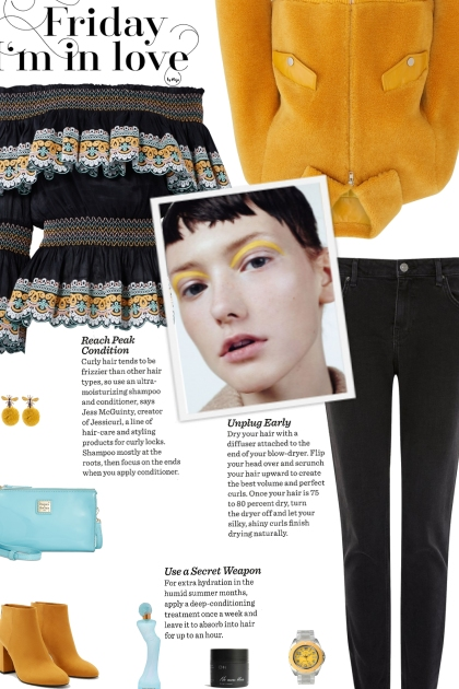 How to wear a Faux Fur Bomber Jacket!