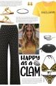 How to wear a Barocco Printed Bikini Set!