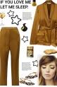 How to wear a Co-Ord Silk Satin Pajama Set!