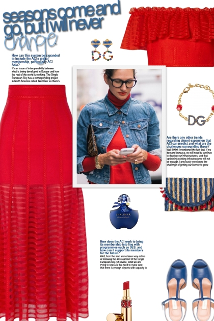 How to wear a Co-Ord Panelled Lace Skirt Set!