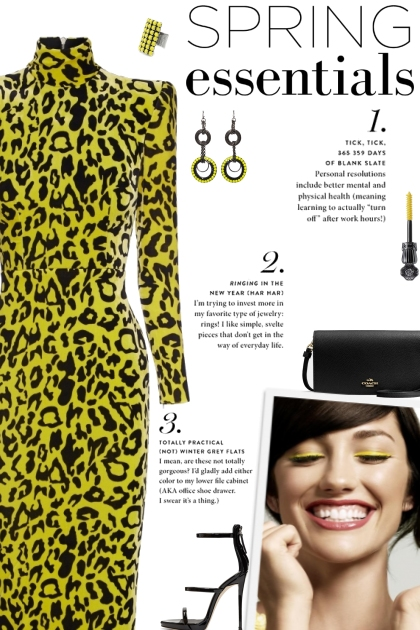How to wear an Animal Print Velvet Midi Dress!- Fashion set