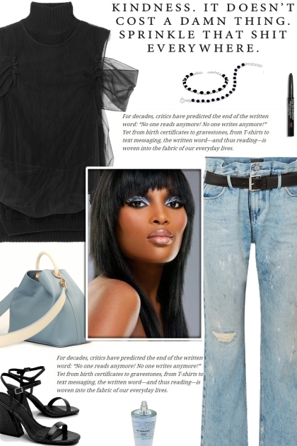 How to wear a Layered Tulle Top!