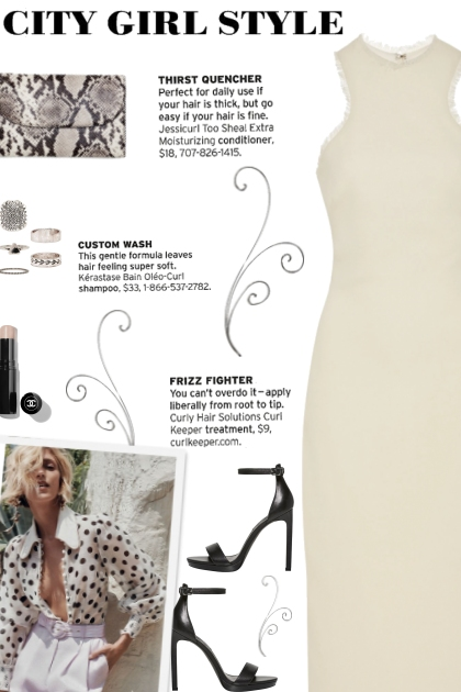 How to wear a Racerback Fringe-Trimmed Midi Dress!