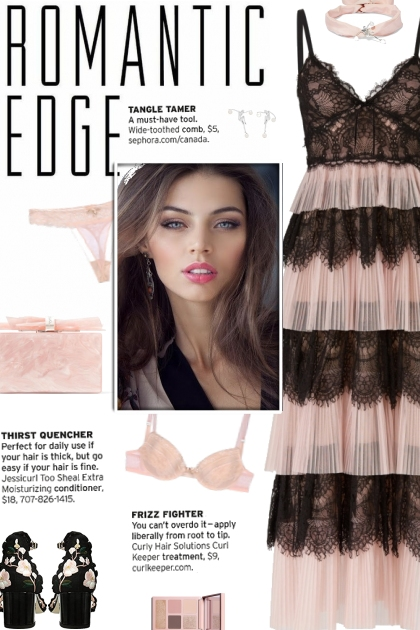 How to wear a Tiered Tulle Corseted Midi Dress!