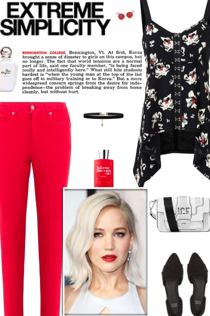 How to wear a Floral Bustier Hook Detailed Top!