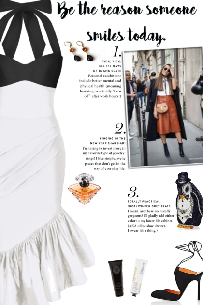 How to wear Halterneck Ruffle Trim Trumpet Dress!