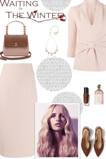 How to wear a Co-Ord Pastel Skirt Set!