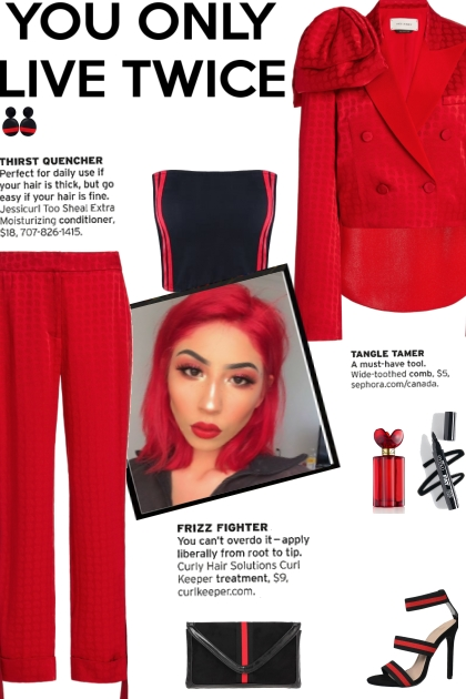 How to wear a Bow Embellished Crop Blazer!- Combinaciónde moda