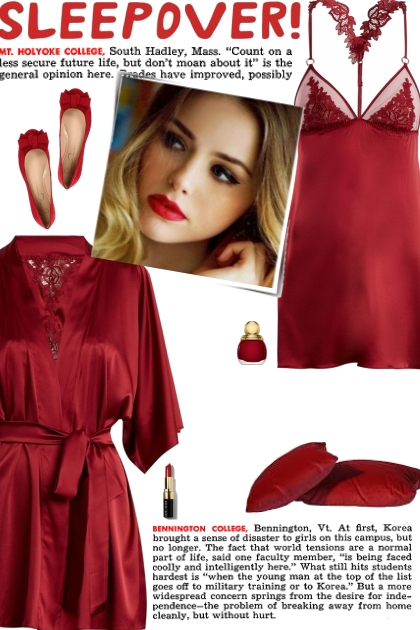 How to wear a Co-Ord Satin Silk Set!