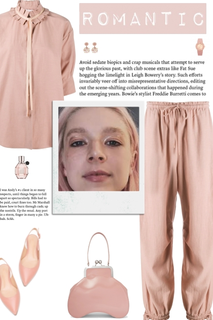 How to wear a Co-Ord Pleated Pant Set!