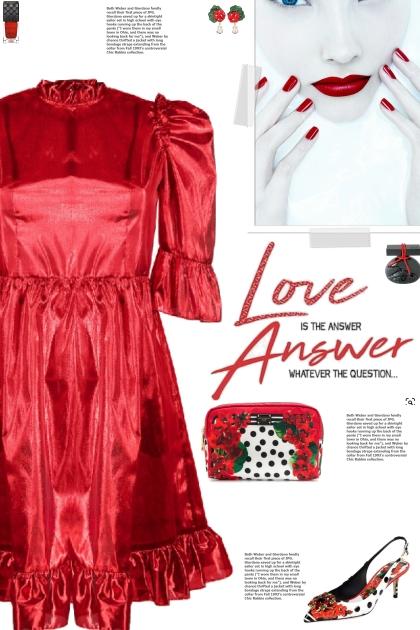 How to wear a Metallic Effect Ruffle Mini Dress!- Fashion set
