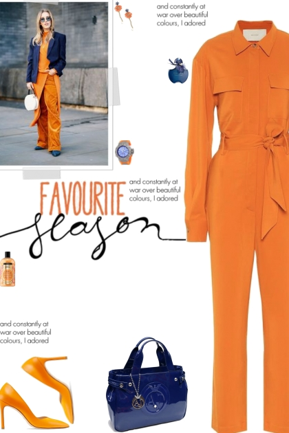 How to wear a Straight Leg Slim Fit Jumpsuit!