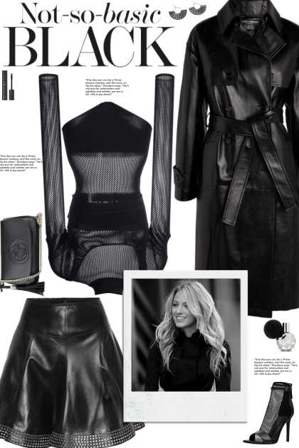 How to wear a Mesh Layered Long Sleeve Bodysuit!