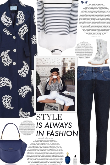 How to wear an Embellished Single Breasted Coat!- Fashion set