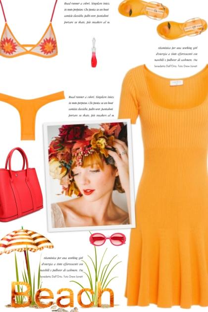 How to wear a Co-Ord Embroidered Bikini Set!