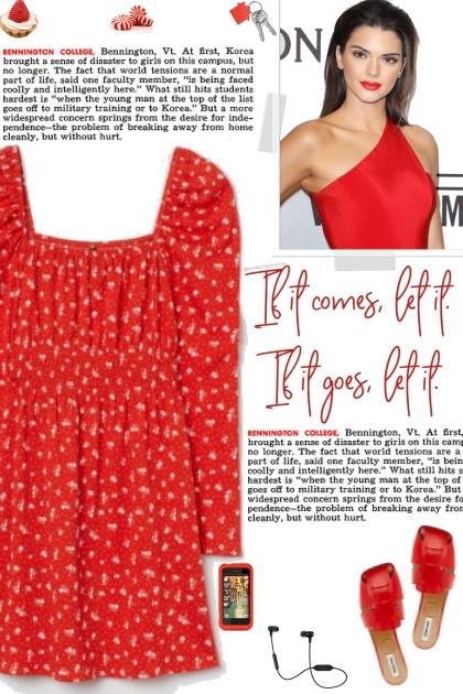How to wear a Soft Jersey Short Dress!