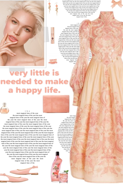How to wear a Silk-Cotton A-Line Dress!