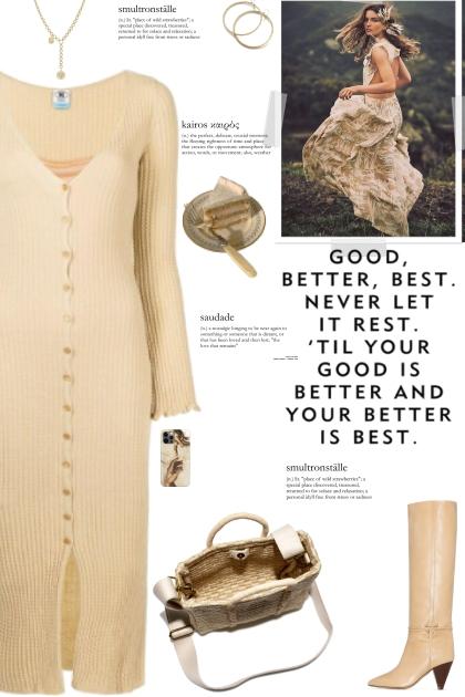 How to wear Boho!