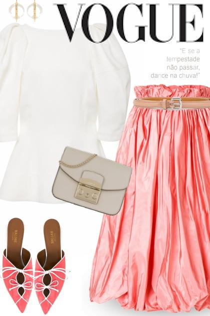 Sherbert Skirt