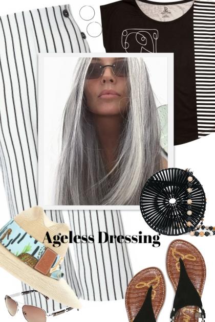 Ageless Dressing
