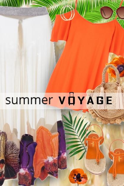 Summer Voyage