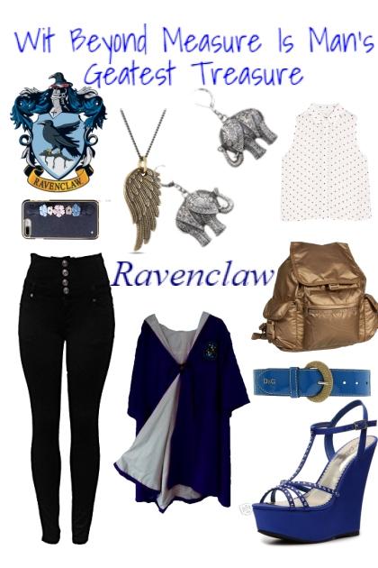 #Ravenclaw Power