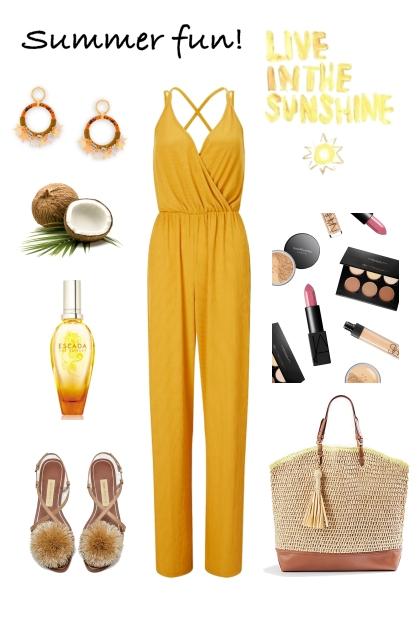 Yellow Combination