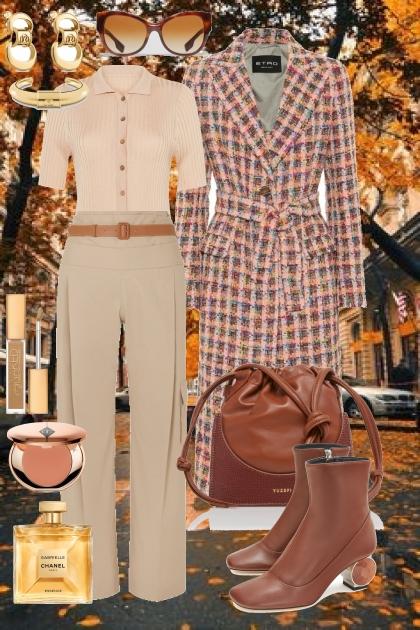 Fall- Fashion set